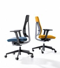 Krzesło Xenon 10SFL/STL - zdjęcie 9