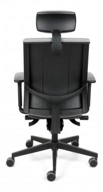 Fotel Level BT HD - 24H - zdjęcie 13