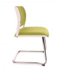 Krzesło Set V White - zdjęcie 8