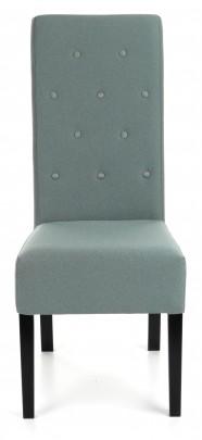 Krzesło Simple 108B Guzik - OUTLET - zdjęcie 3