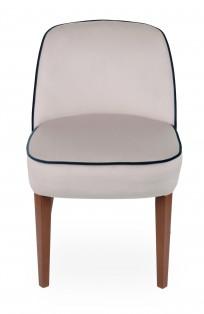 Krzesło Chelsea wood Plus - zdjęcie 2