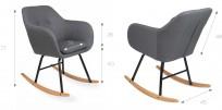 Fotel Emilia - zdjęcie 12