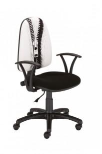 Krzesło Energy Zip - 24h - zdjęcie 3