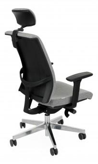 Fotel Level BT HD - 24H - zdjęcie 15