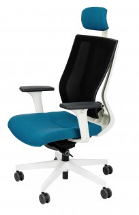 Fotel MaxPro WS HD - OUTLET - zdjęcie 4
