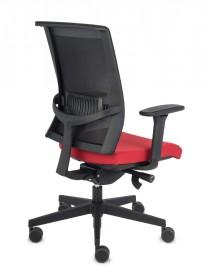 Fotel Level BS - 24h - zdjęcie 4
