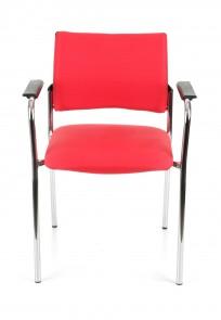 Krzesło Intrata V31 FL Arm SM12 - OUTLET - zdjęcie 3