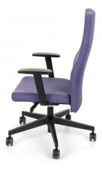 Krzesło Team PLUS black - zdjęcie 12