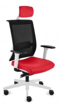 Fotel Level WS HD - 24H - zdjęcie 13