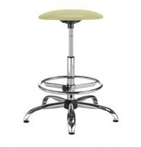 Krzesło Goliat steel Ring Base
