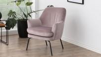 Fotel Chisa - zdjęcie 3