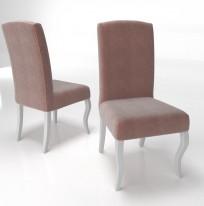 Krzesło Astoria, nogi Ludwik - zdjęcie 8