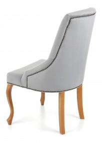 Krzeslo Alexis 2 z pinezkami, nogi Ludwik - zdjęcie 16