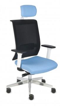 Fotel Level WS HD - 24h - zdjęcie 8