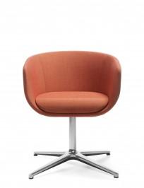 Fotel NU 20F - zdjęcie 3