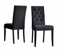 Krzesło Chesterfield - zdjęcie 3