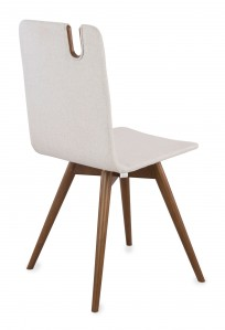 Krzesło Falun Slim - zdjęcie 3