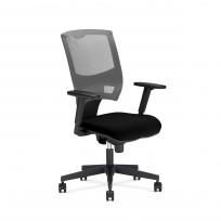 Krzesło Officer Net - zdjęcie 4