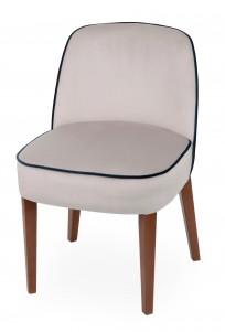 Krzesło Chelsea wood Plus - zdjęcie 3