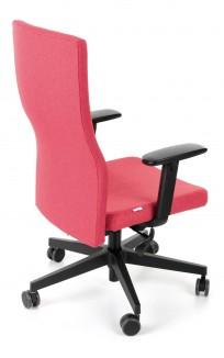 Krzesło Team PLUS black - zdjęcie 8