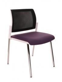 Krzesło Set Net White - zdjęcie 4