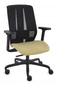 Krzesło Flex Black - 24h - zdjęcie 3