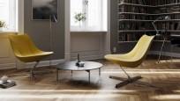 Fotel Chic Lounge A20F - zdjęcie 5