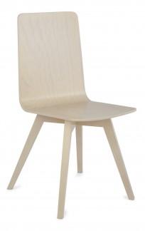 Krzesło Skin Wood - zdjęcie 2