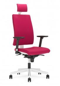 Krzesło Intrata White O12 HRUA R20I
