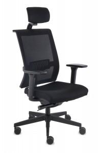 Fotel Level BS HD - 24h - zdjęcie 12