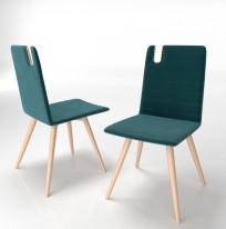 Krzesło Falun Plus - zdjęcie 5