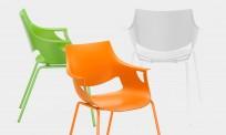 Krzesło Fano - zdjęcie 7