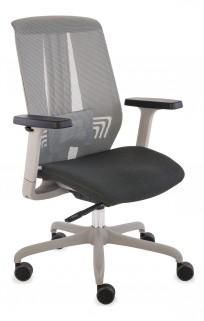 Krzesło Flex Grey - 24h - zdjęcie 4