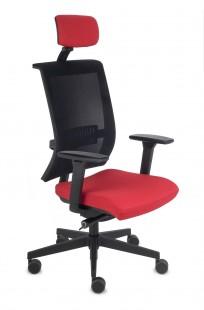 Fotel Level BS HD - 24h - zdjęcie 6