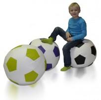 Zestaw Pufy Football XXXL - zdjęcie 7