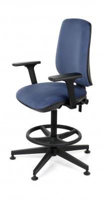Krzesło Starter 3D Ring Base - 24h - zdjęcie 12