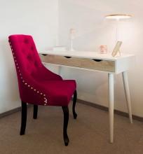 Krzesło Sisi 2 z pinezkami - zdjęcie 15