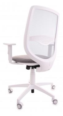 Krzesło Zuma white - 24h - zdjęcie 6