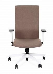 Krzesło Team Plus white - zdjęcie 4
