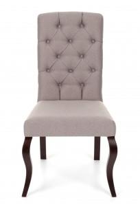 Krzesło Astoria Chesterfield, nogi Ludwik - OUTLET - zdjęcie 3