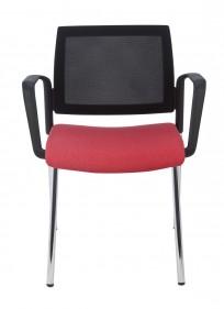 Krzesło Set Net Arm - zdjęcie 4