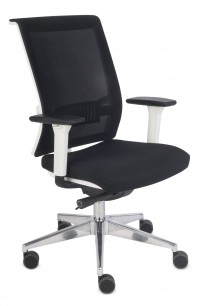 Fotel Level WS - 24h - zdjęcie 2