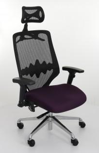 Fotel Futura 4S K09 - OUTLET - zdjęcie 4