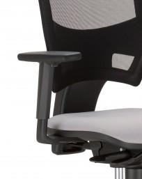 Krzesło Officer Net - zdjęcie 5