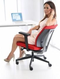 Krzesło Xenon 10SFL/STL - zdjęcie 12