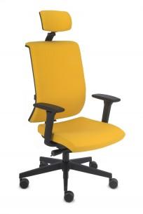 Fotel Level BT HD - 24h - zdjęcie 2