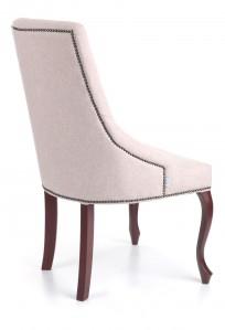 Krzeslo Alexis 2 z pinezkami, nogi Ludwik - zdjęcie 5