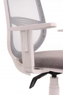 Krzesło Zuma white - 24h - zdjęcie 8