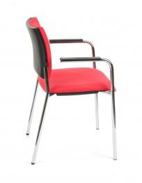 Krzesło Intrata V31 FL Arm SM12 - OUTLET - zdjęcie 5