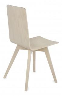 Krzesło Skin Wood - zdjęcie 3